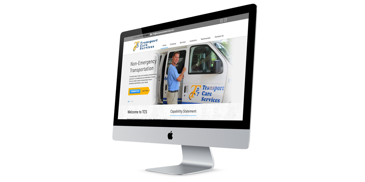 Transport Care Services